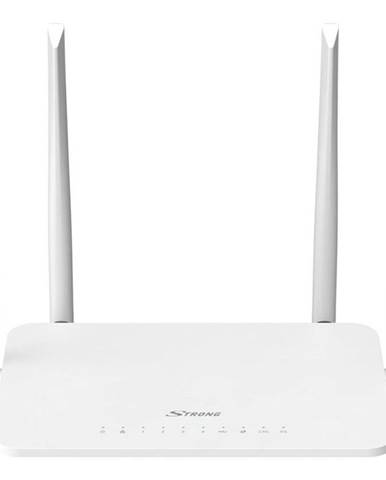 Router Strong 1200S biely