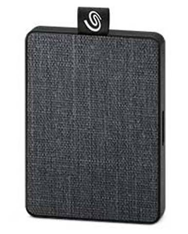 SSD disk 1TB Seagate One Touch