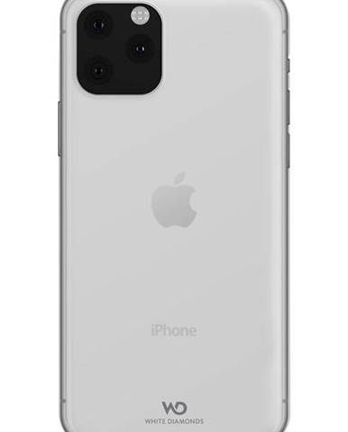 Kryt na mobil White Diamonds Ultra Thin Iced na Apple iPhone 11 Pro